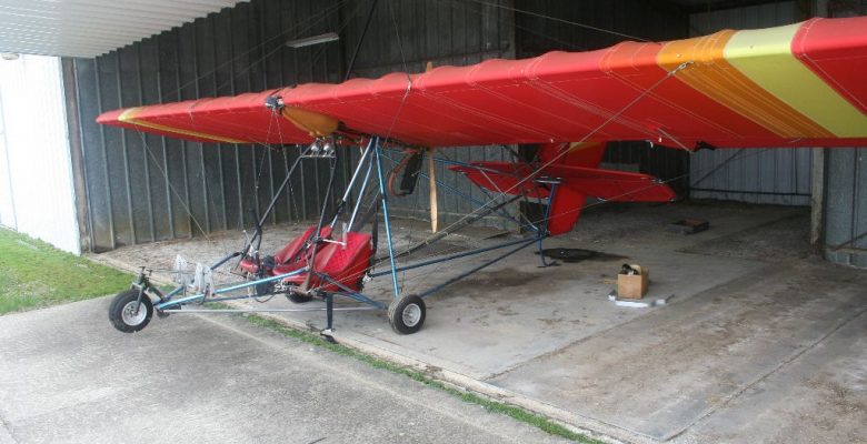 Quicksilver for sale - EAA Chapter 277