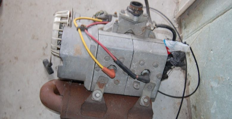 small engine for sale - EAA Chapter 277